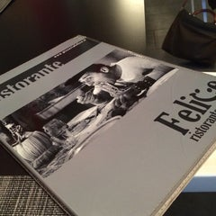 Photo taken at Pizzeria Da Felice by Samuele C. on 4/16/2014