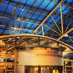 Photo taken at Portland International Airport (PDX) by Abby D. on 4/20/2013