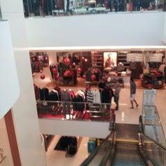 Photo taken at Macy's by Jen A. on 10/31/2012