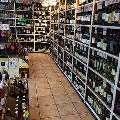 Photo taken at London Terrace Wines & Spirits by Reginald L V. on 8/9/2014