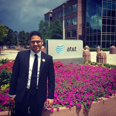 Photo taken at AT&T Mobility Headquarters by Faris A. on 6/1/2015