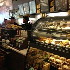 Photo taken at Starbucks by Ken R. on 3/21/2013