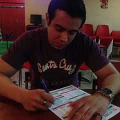 Photo taken at Merihnos by Eduardo G. on 12/16/2012