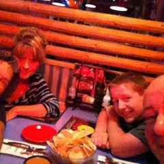 Photo taken at Arriba Mexican Grill by Salvatore A. on 10/19/2013
