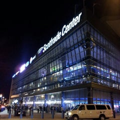 Photo taken at Scottrade Center by Chris B. on 2/12/2013