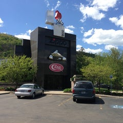 Photo taken at Zippo & Case Museum/Visitor Center by Travis C. on 5/16/2013