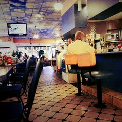Photo taken at Brandon's Diner by Robert W. on 11/9/2012
