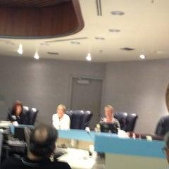 Photo taken at Boca Raton City Hall by AJ Z. on 5/29/2013