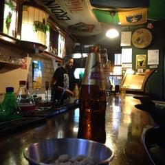 Photo taken at Murphy's Irish Pub by Syd H. on 5/16/2014