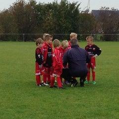 Das Foto wurde bei s.v. Kozakken Boys von Dianne V. am 11/10/2012 aufgenommen
