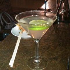 Photo taken at CRAVE Restaurant West End by Lauren D. on 9/21/2012