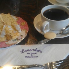 Photo taken at lavenders by Bob M. on 9/16/2012