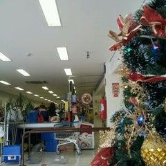 Photo taken at Tateno by Del on 12/3/2011