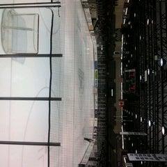 Photo taken at Schneider Arena by James A. on 3/17/2012