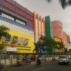 Photo taken at Pasar Atum Mall by Fi Hwang T. on 2/20/2013