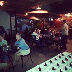 Photo taken at Black Bear Bistro & Brick Oven by todd e. on 5/13/2015