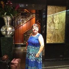 Foto scattata a Hotel Valadier da Gerardo V. il 7/26/2013