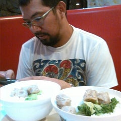 Photo taken at Dimsum Diner by Ness G. on 7/17/2015
