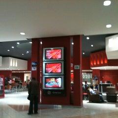 Photo taken at Cinemex Atlacomulco by SandRa W. on 10/19/2012