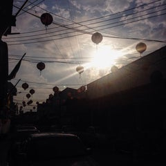 Photo taken at ตลาดสัตหีบ (Sattahip Market) by Mameaw C. on 1/24/2016