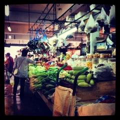 Photo taken at ตลาดสัตหีบ (Sattahip Market) by Mameaw C. on 3/1/2014