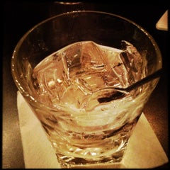 Photo taken at Chicago Prime Steakhouse by Tina O. on 12/12/2012