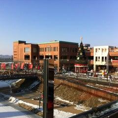 Photo taken at 롯데프리미엄아울렛 (LOTTE Premium Outlets) by jace s. on 12/9/2012