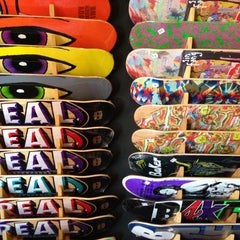 Photo taken at Reciprocal Skateboards by Carlos J. on 5/27/2013