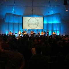 Photo taken at NorthStar Church by David R. on 3/10/2013