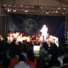 Photo taken at State Fair Meadowlands by Victoria M. on 7/7/2014