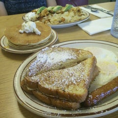 Photo taken at The Pancake House by Ron P. on 6/21/2015