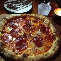 Photo taken at Ocha & Bella by Lany Y. on 12/18/2012