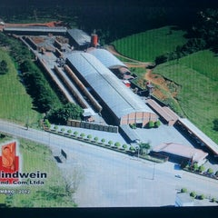 Photo taken at Schlindwein Ind. e Com. Ltda. by ✨🌟Fabian J. on 10/4/2012