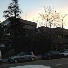 Photo taken at Instituto Nacional de Tecnol. Educativas y Formación del Profesorado (INTEF) by Carlos J. M. on 1/31/2013