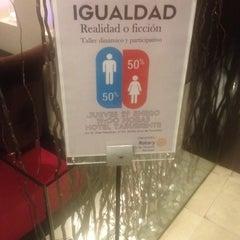 Foto tomada en Hotel Taburiente por Diego B. el 1/29/2015