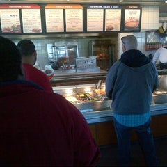 Photo taken at Boston Market by Rodney D. on 11/9/2012