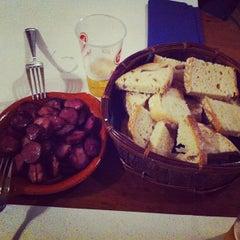 Das Foto wurde bei Primeiro Andar von Luís P. am 12/27/2012 aufgenommen