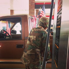 Photo taken at QuikTrip by James A. on 1/8/2013