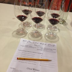 Photo taken at Terra Blanca Vintners by Eric 黄先魁 H. on 9/28/2013
