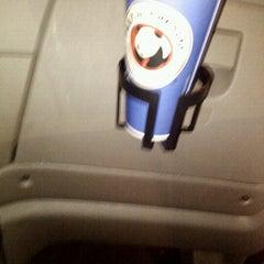 Photo taken at Panda Express by Bekah R. on 12/26/2012