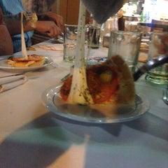 Photo taken at Cafe Suarez by Andrés C. on 3/30/2014
