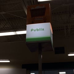 Photo taken at Publix by Drew T. on 10/10/2013