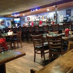 Photo taken at Kenosha Steakhouse by David C. on 12/9/2012