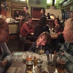 Photo taken at Cafe Reyes by Billy G. on 2/22/2015