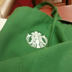 Photo taken at Starbucks by Tim B. on 9/7/2013