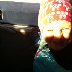 Photo taken at Buss 413 by Marlene S. on 10/2/2013