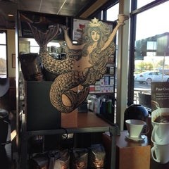 Photo taken at Starbucks by Eric S. on 10/2/2012