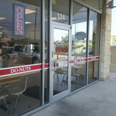 Photo taken at Shipley Donuts by Dennis M. on 5/22/2013