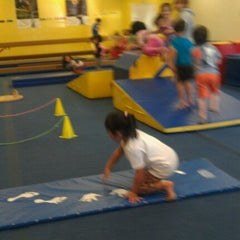 Photo taken at Youngsters, Inc. by Jeannette C. on 10/9/2012