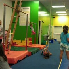 Photo taken at Youngsters, Inc. by Jeannette C. on 9/14/2012